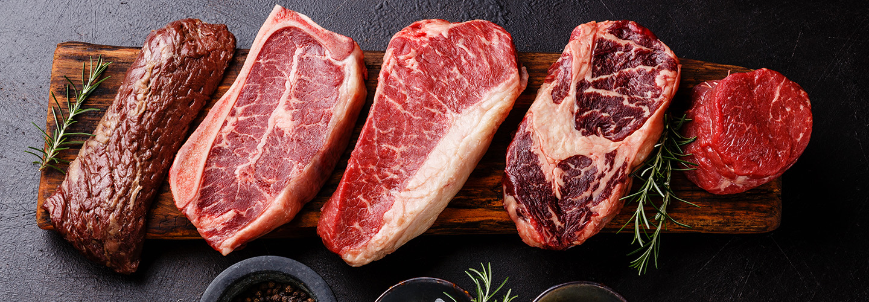 fakta om kött
