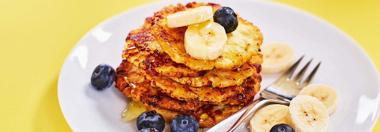 Ät smart mellan målen – mellanmålsinspiration för barn och ungdomar