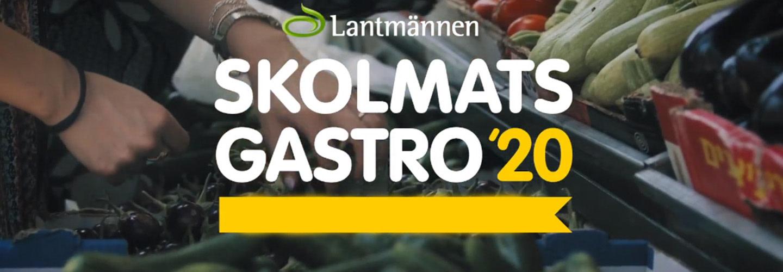 SkolmatsGastro 2020 (Digitalt event)