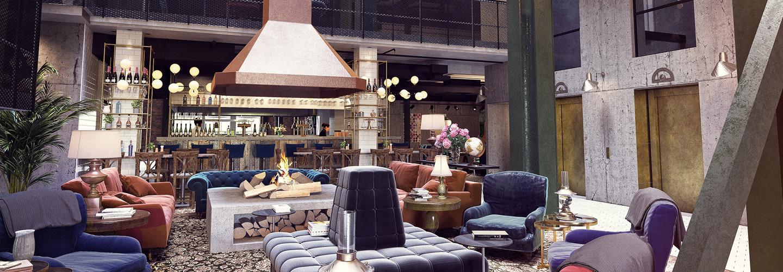 Hett i Västerås: The Steam Hotel