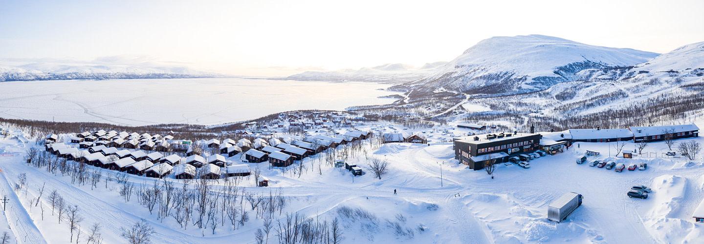 I säsong just nu: Lapland Resorts