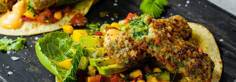 Green Cuisine - det nya sättet att äta gott!