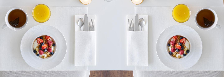 En trygg måltidsupplevelse med Dunis serveringslösningar