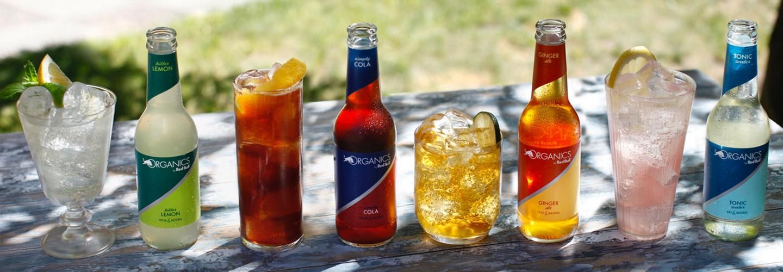 Red Bull presenterar: Sommarens fräschaste drinkar