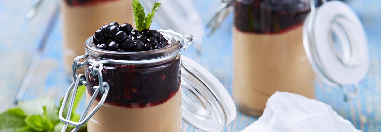 Vad är skillnaden på yoghurt och yoghurt?