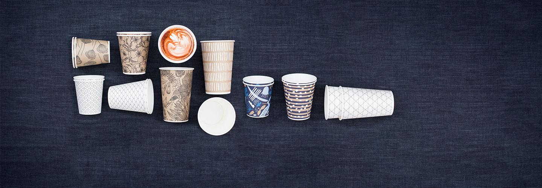 Huhtamaki - Hållbara pappersförpackningar från Finland