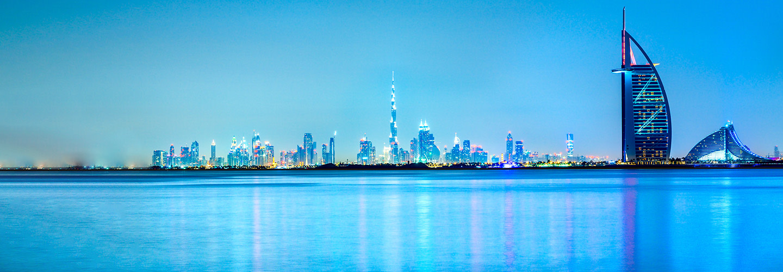 Fabriksbesök hos RAK i Dubai
