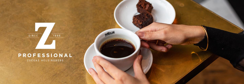 Ta er kaffeservering till nästa nivå - Erbjud en bredare kaffemeny