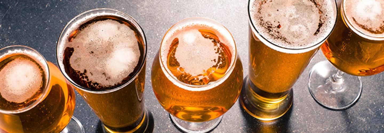 Öl – en av våra stora kulturdrycker