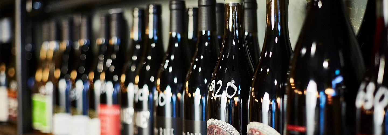 Specialist inom vin, sprit och öl