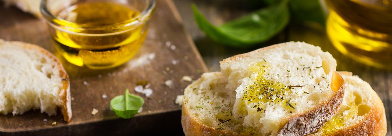 Olivolja: Det gröna guldet