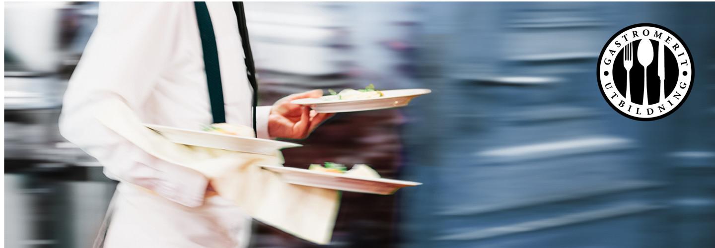 Streamad utbildning - Utveckla restaurangens servicenivå