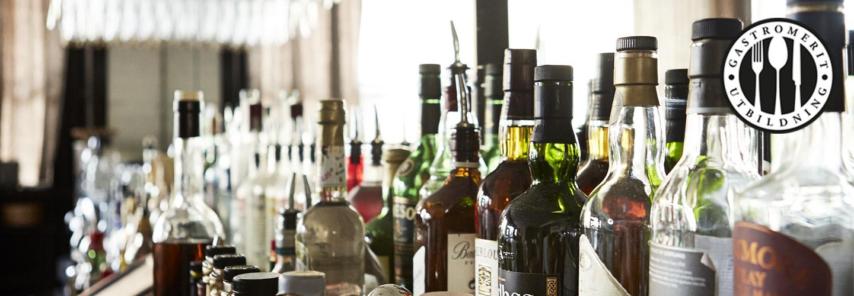 Serveringstillstånd/Alkohollagsutbildning
