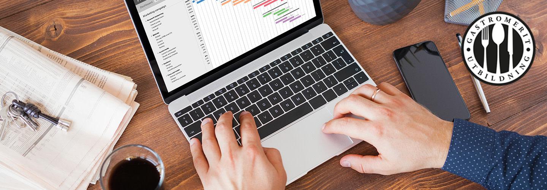 Streamad utbildning - Grunderna i Excel