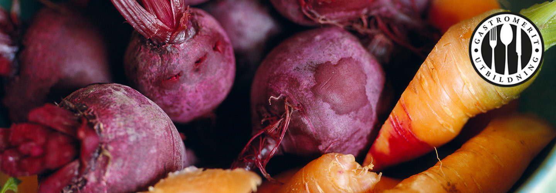 Webbutbildning - Ekologiska livsmedel