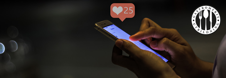Streamad utbildning - Bli proffs på sociala medier