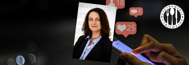 Möt våra kursledare: Anne-Lie Lokko