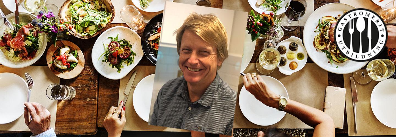 Möt våra kursledare: Björn Salomonsson