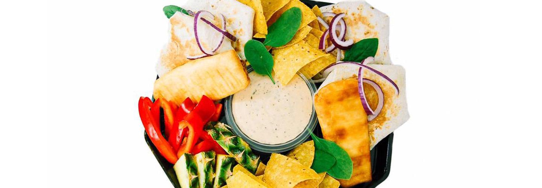 Ökad lönsamhet för Bueno Taco med hjälp av Premiumportalen och Martin & Servera