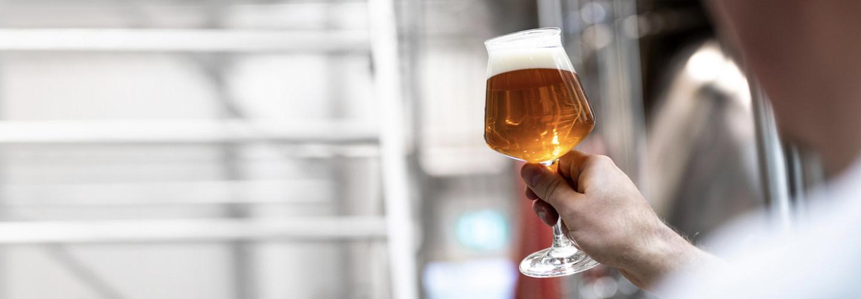 Ekologisk öl