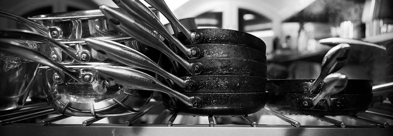 Inspirerar till att laga god och bra mat i storköken