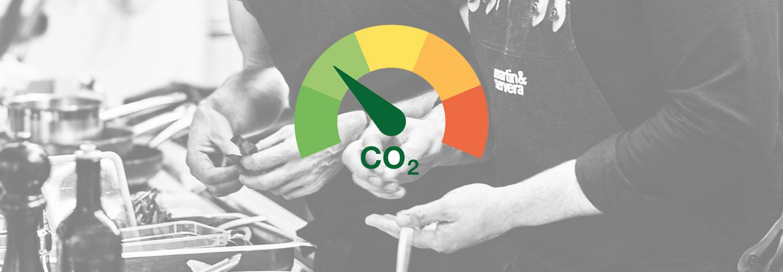 Välj artiklar med lägre CO2e-påverkan