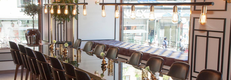 Haymarket by Scandic – Ett hotell med hållbarhetsfokus