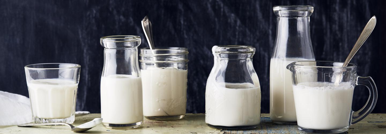 Hur blir mjölk laktosfri?