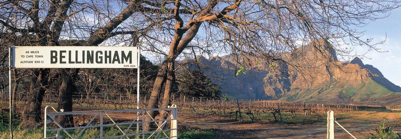 Bellingham Wines – hantverk och historia