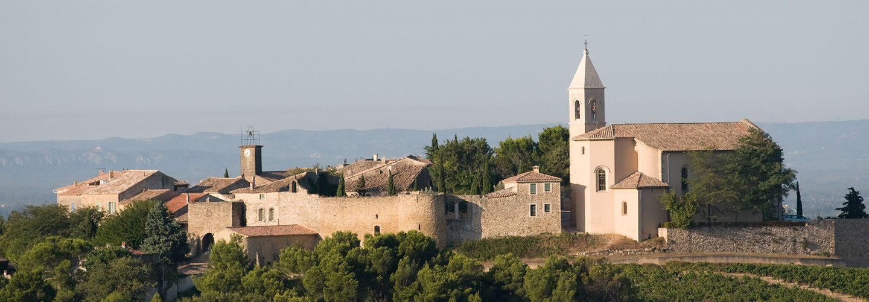 Domaine Boutinot – Vin skapat med känsla