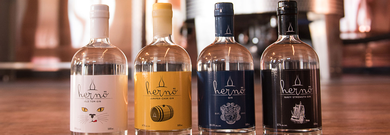 Världens bästa gin för en gin och tonic