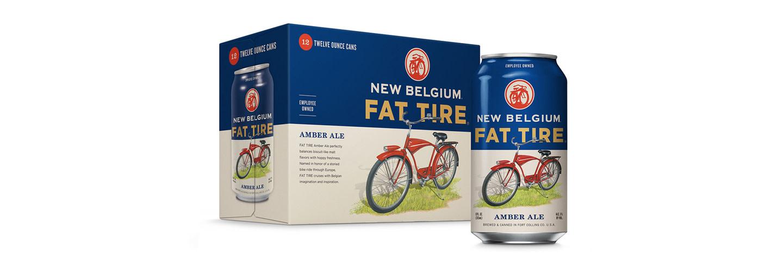 Så blev New Belgium ett av USA:s mest hållbara bryggerier