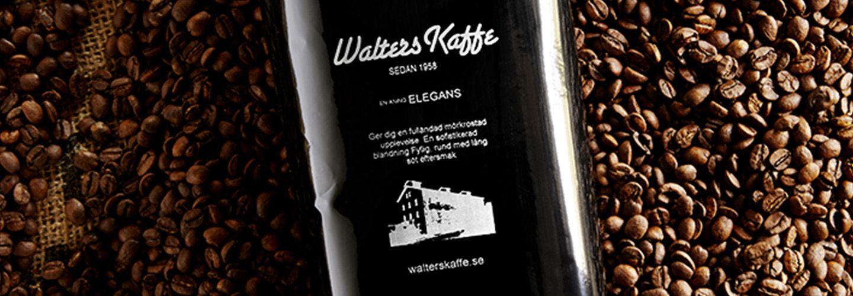 Walters Kaffe