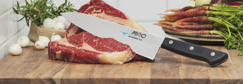 Hur du bäst tar hand om dina knivar