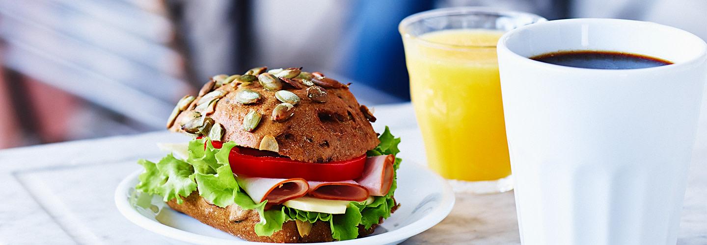 Frukostseminarium - Spara pengar via Premiumportalen!