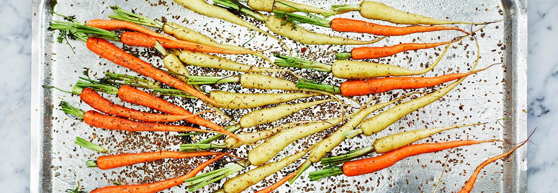 Frukt och grönt för restauranger och storkök