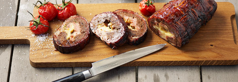Från premiumbiffar till en riktigt god hamburgare, vi kan kött!