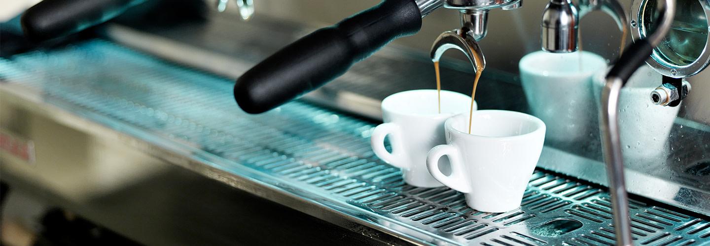 Kaffeutrustning