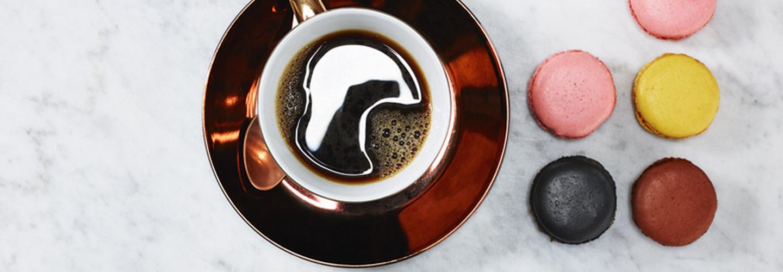 Våra kaffevanor