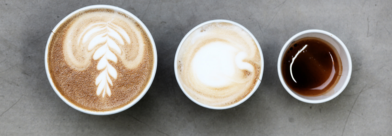 Kaffet smakar bättre med UTZ