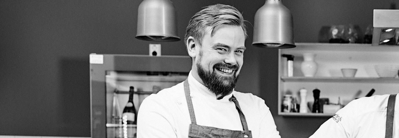 Ny lagledare för Stockholm Culinary Team
