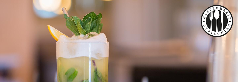 Kurs – Cocktails och drinkar