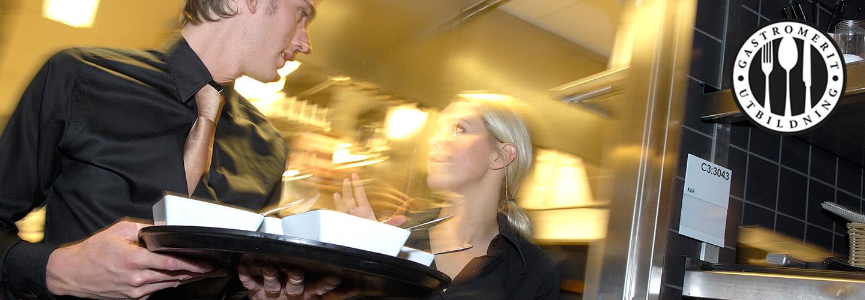 Diplomerad Restaurant Manager