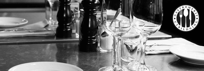 Kurs – Restaurangekonomi med MOR Online