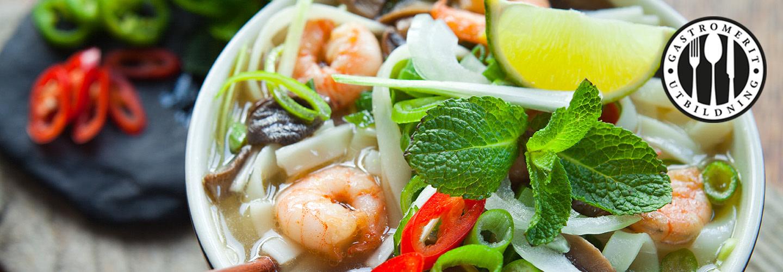 Nyhet! Smaker från Saigon