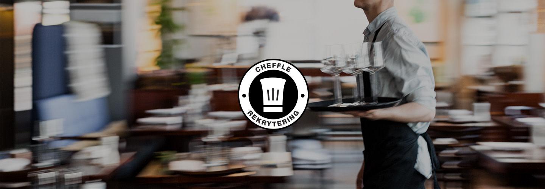 Välkommen till Cheffle – Rekryteringstjänsten för restaurangbranschen