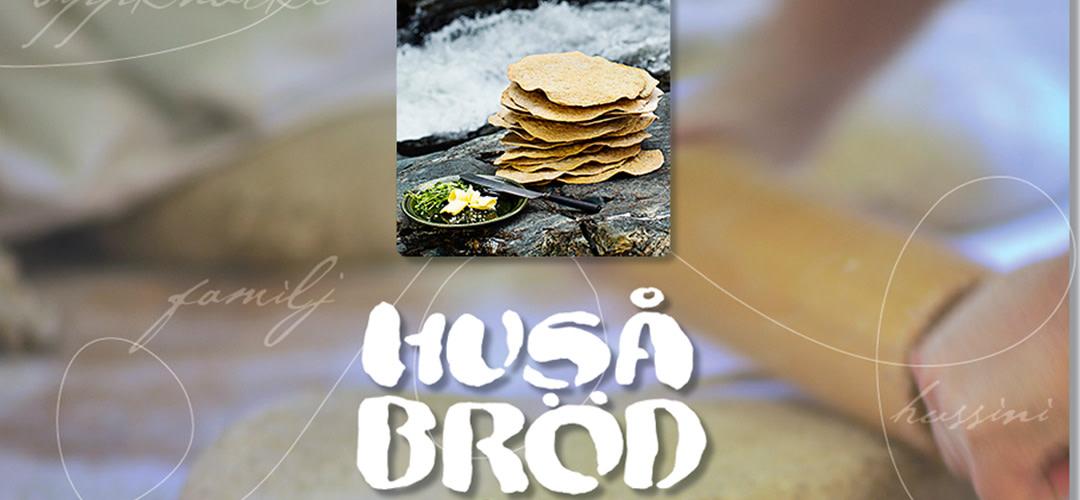 Huså Bröd
