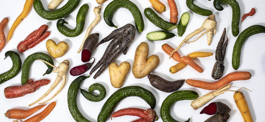 Vi lanserar ny digital plattform för att rädda matvaror och halvera svinnet