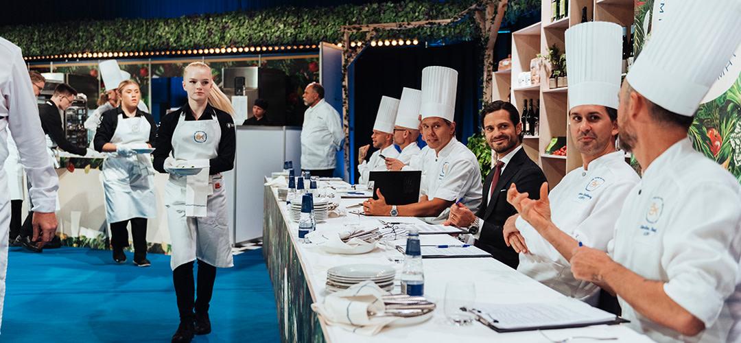 Juryn som ska utse kvaltävlande till Årets Kock 2021 har nu utsetts