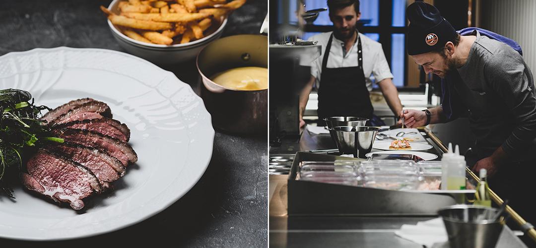 """Premiär för Brasserie Astoria: """"En plats dit vi själva vill gå"""""""